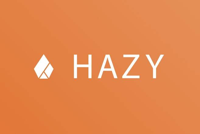 Welcome to Hazy!